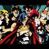Falando Sobre Anime: Tengen Toppa Gurren Lagann