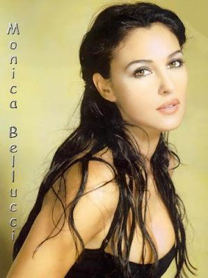 Monica Bellucci celebridades del cine fotos