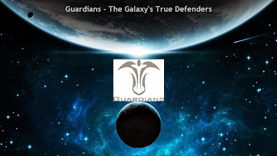 The World of the Guardians