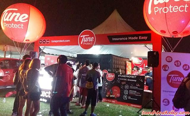 Electric Run 2015, My First Electric Run 2015 Experience, Running Experience, Electric Run Experience, Running, Fitness, Selangor Turf Club, Running Medal, Run Medal,