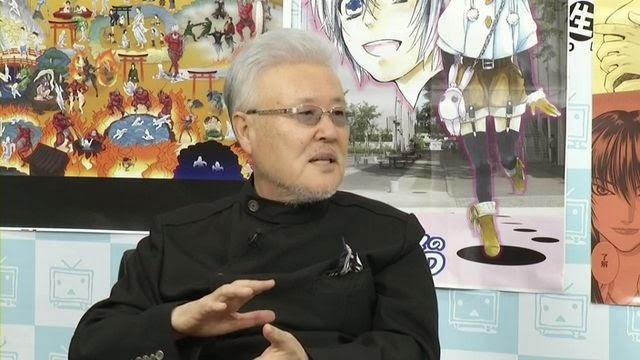 Koike Kazuo, sói mang con, lone wolf and Cub, manga