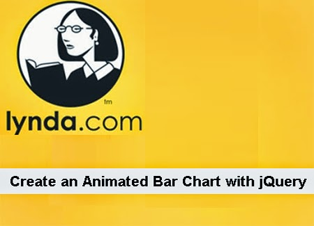 Create an Animated Bar Chart with jQuery