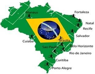 gambar Download Jadwal Bola Piala Dunia Brasil 2014 Terlengkap