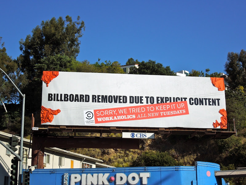 Workaholics season 3 billboard