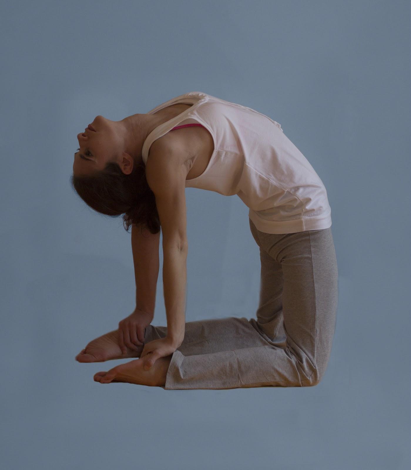 yoga arturo soria