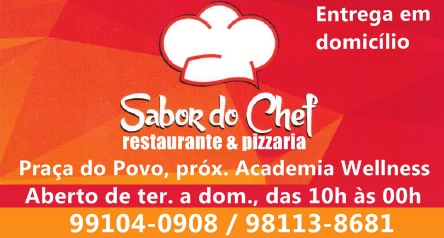 SABOR DO CHEF