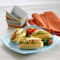 Resep Cara Membuat Kue Hot Dog Mini