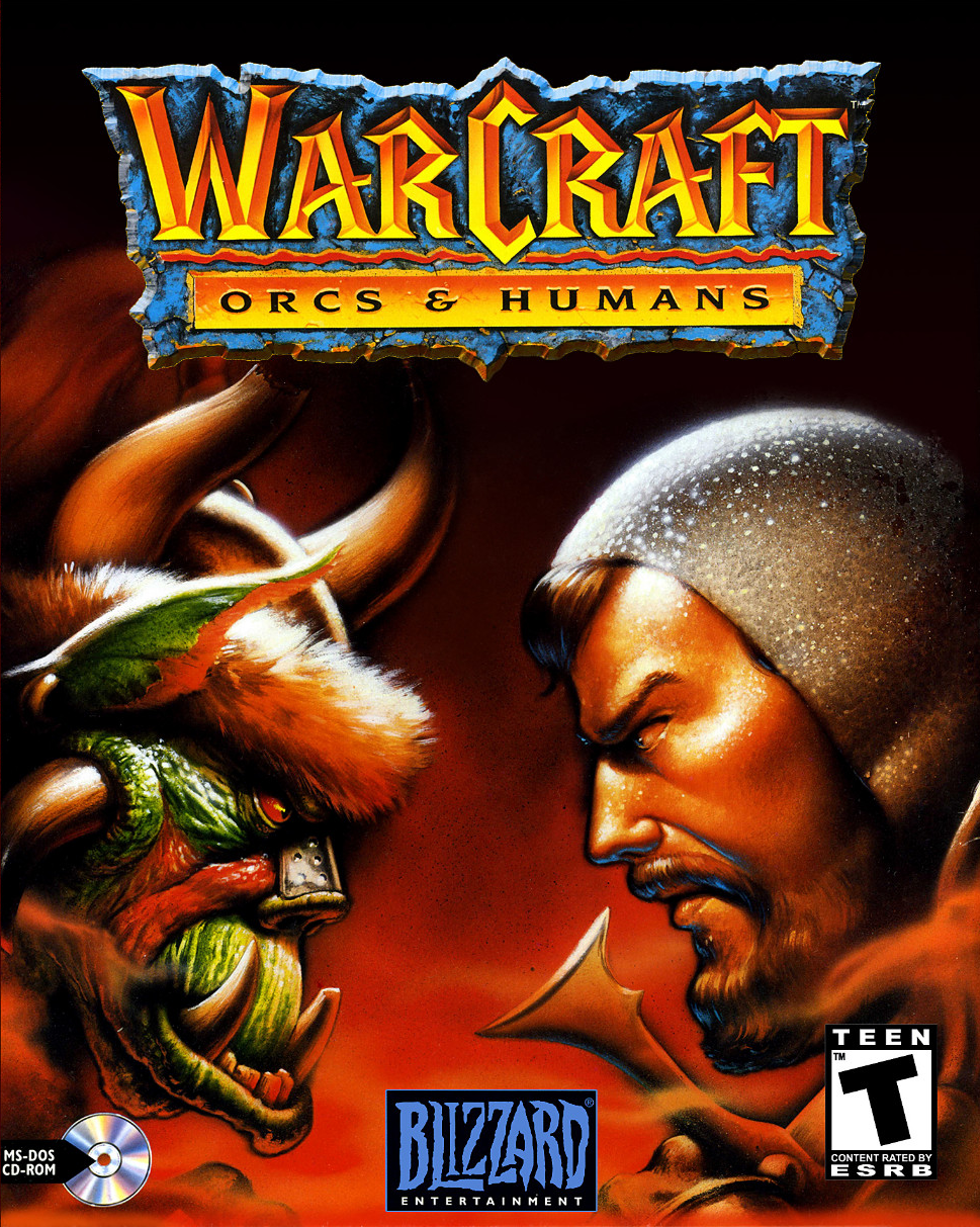 Download warcraft orcs and humans naked pic