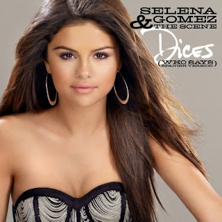 Selena Gomez & The Scene - Dices (Who Says Spanish Version) Lyrics