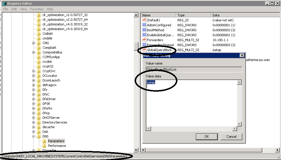 wpad dat file example