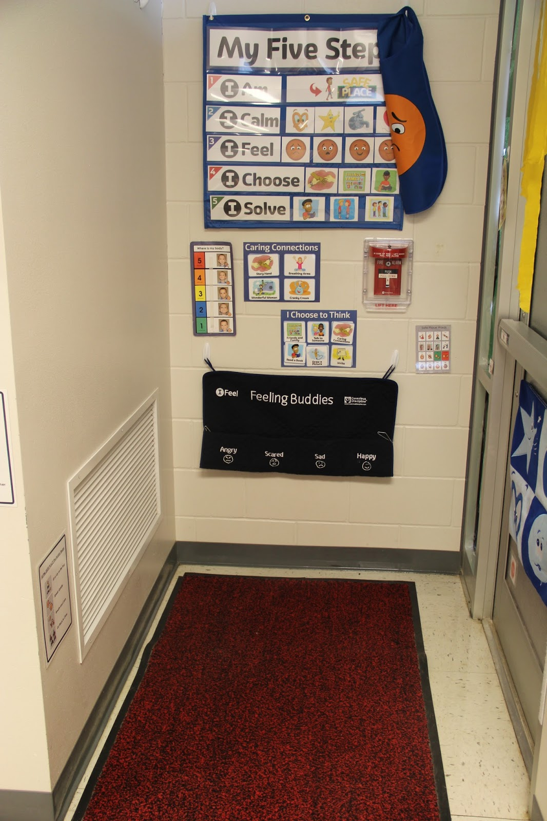 Classroom Design In Early Childhood Education ~ Considerate classroom early childhood special education