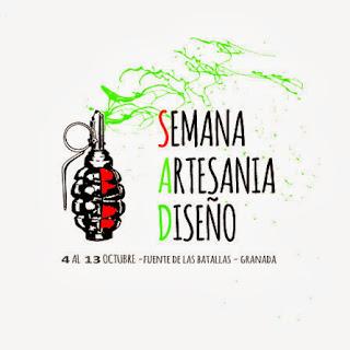Feria de Artesanía y Diseño en Granada del 4 al 13 de Octubre