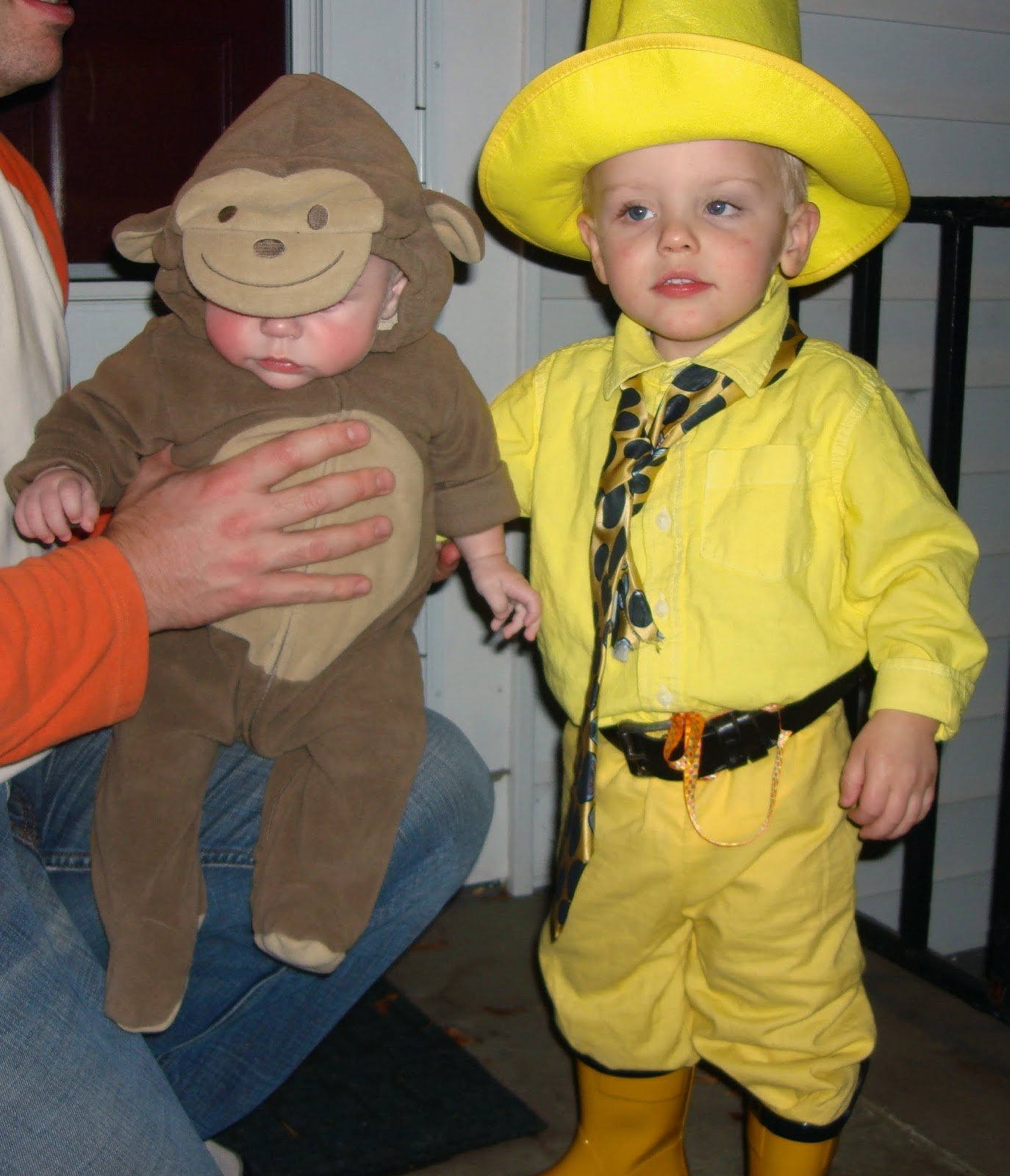 18 Awesome Halloween Costume Ideas for Little Boys | The Best of ...