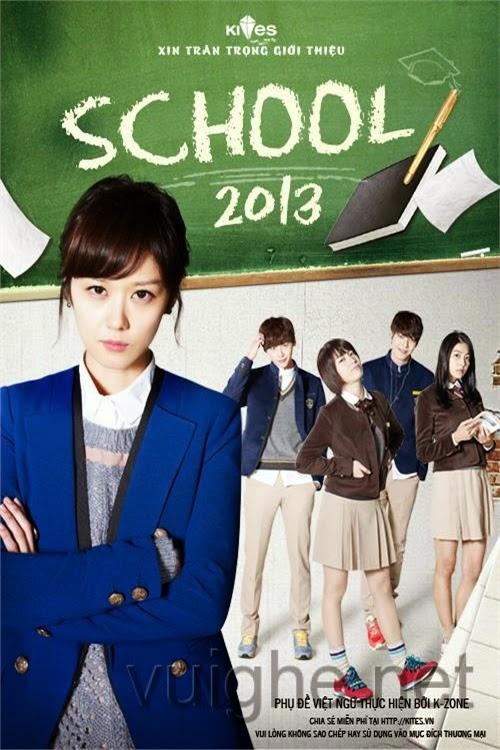 Chuyện Học Đường - School - 2013