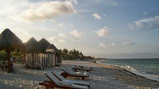 Playa Mujeres Resort