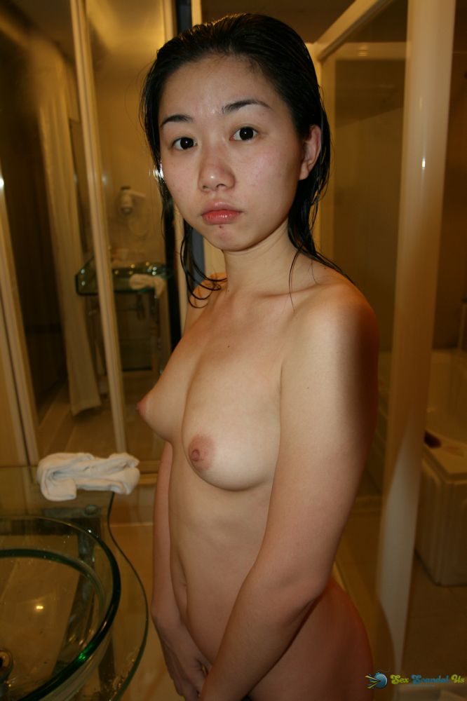 beautiful singapore girl nude