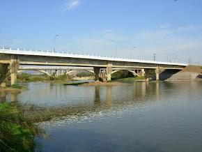 Ponte do Rio Paraíba do Sul