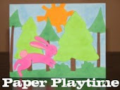Paper Playtime Bi-Monthly Monday