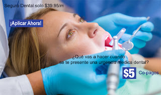 Aplicar Seguro Dental, Plan Dental MetLife en Miami Florida