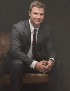 Elder Connor Smith Hoopes