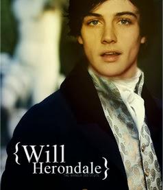 besadaporloslibros: Personajes violables #5 Will Herondale ...