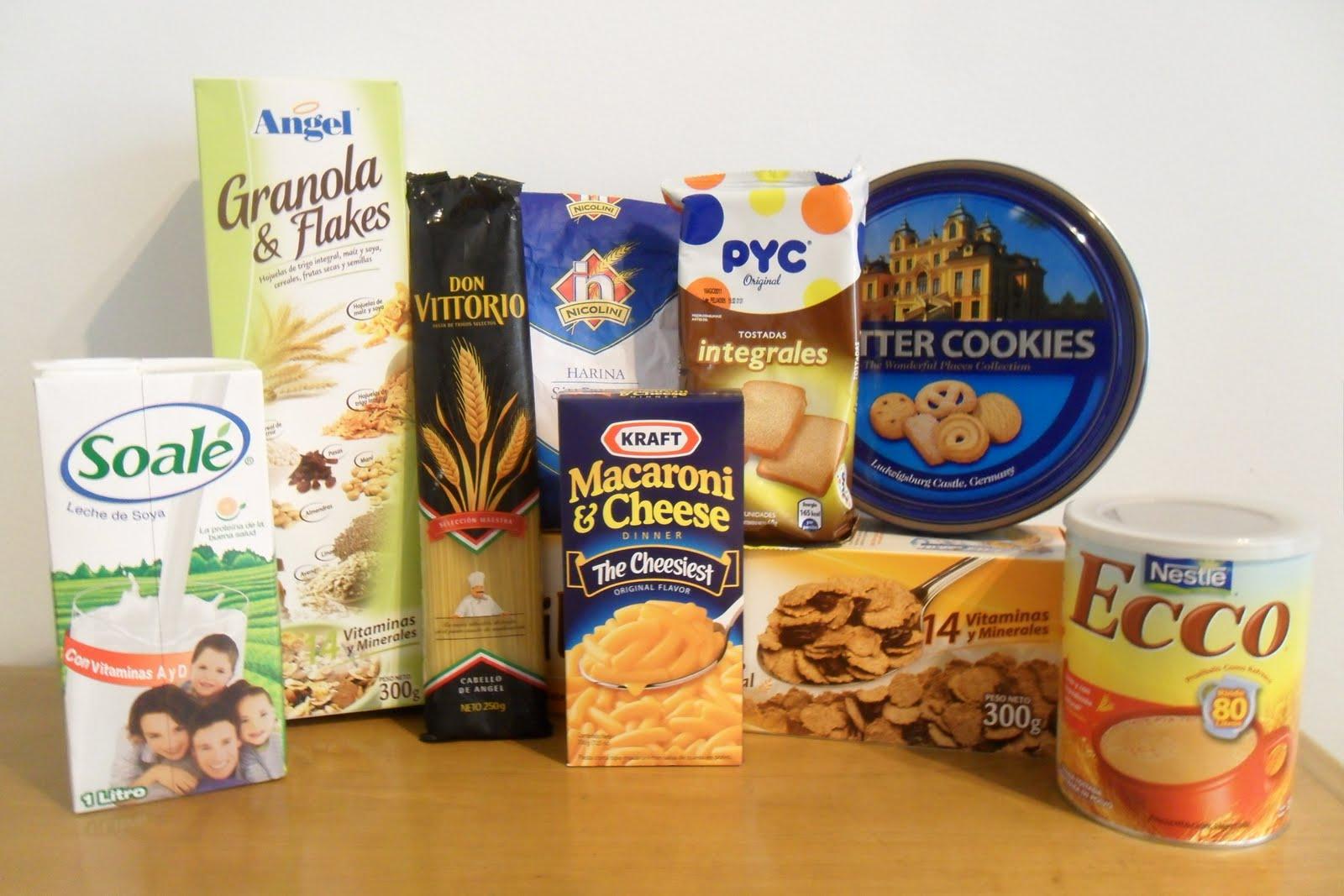 Antojos sin gluten todo lo que necesita saber sobre el gluten - Alimentos que contienen colageno hidrolizado ...