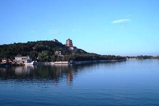 Tempat Wisata di Beijing - The Summer Palace (Istana Musim Panas - Yíhé Yuán) Beijing China