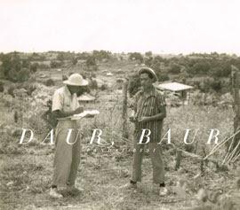 Album Review  Daur, Baur - Pandai Besi