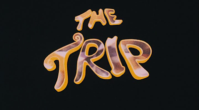 The Trip - Roger Corman