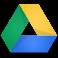 icon drive google