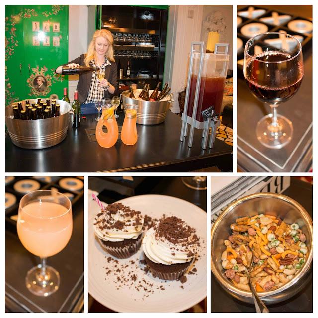 Kimpton Pittsburgh Hotel Monaco - Complimentary Cocktail Hour