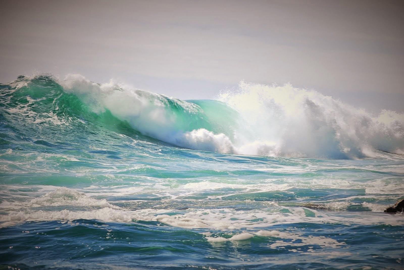 Mar das Hebridas, Escocia