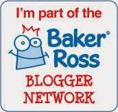 I'm Part Of The Baker Ross Blogger Network