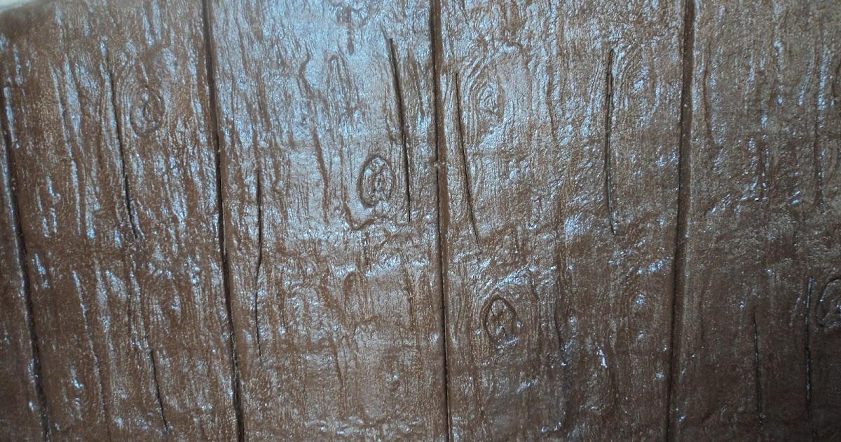 Imitacion de madera madera en cemento for Imitacion de madera