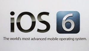 Mengetahui Kelebihan Dari iOS 6