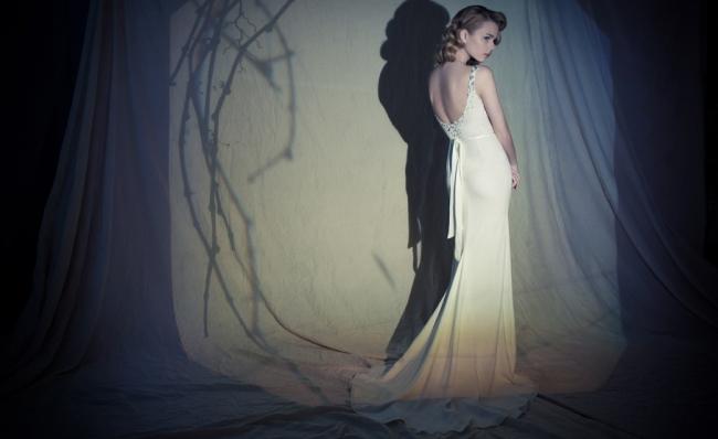 Vestidos de novias a la moda | Coleccion Hila Gaon