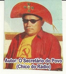 O EDITOR  DESTE BLOG