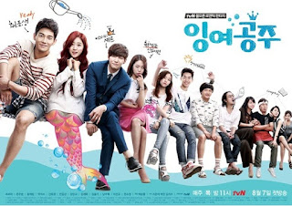 Sinopsis Surplus Princess