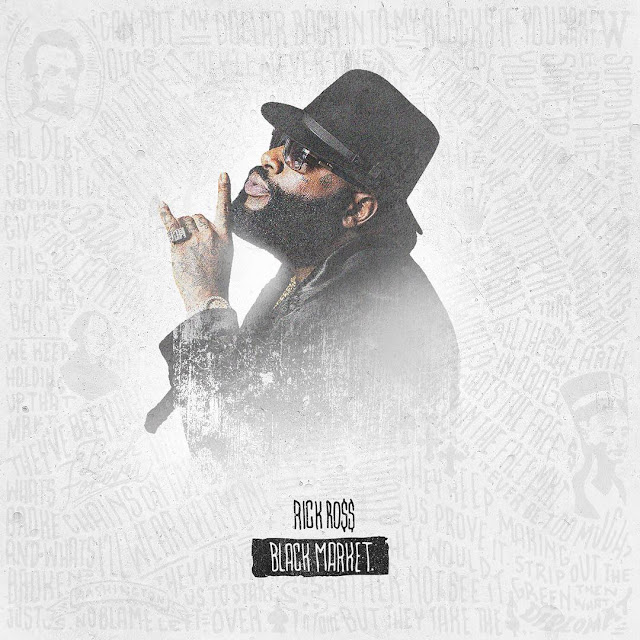 Rick Ross – Color Of Money