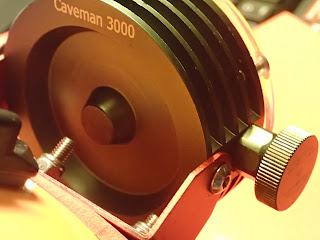 caveman 3000