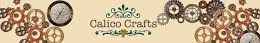 Guest Designer for CALICO CRAFTS