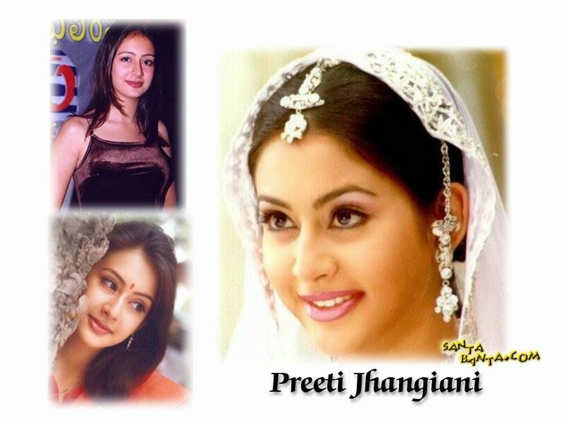 Koleksi Foto Preeti Jhangiani 2