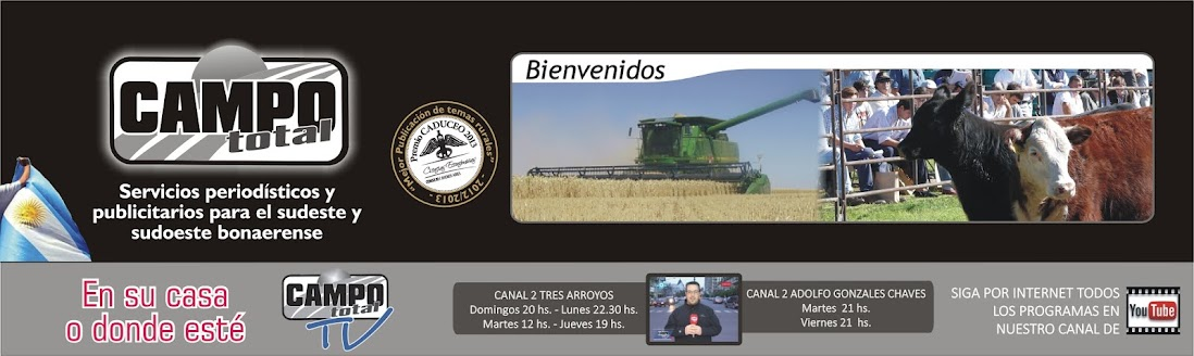 CAMPO total web