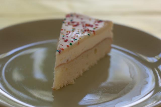 Торт-суфле