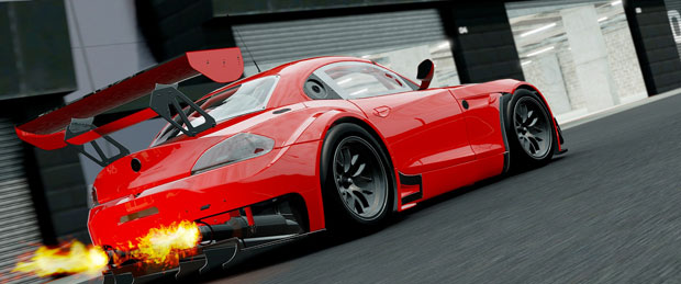 Project CARS Speed And Sound Trailer