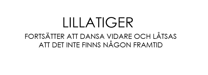 lillatiger