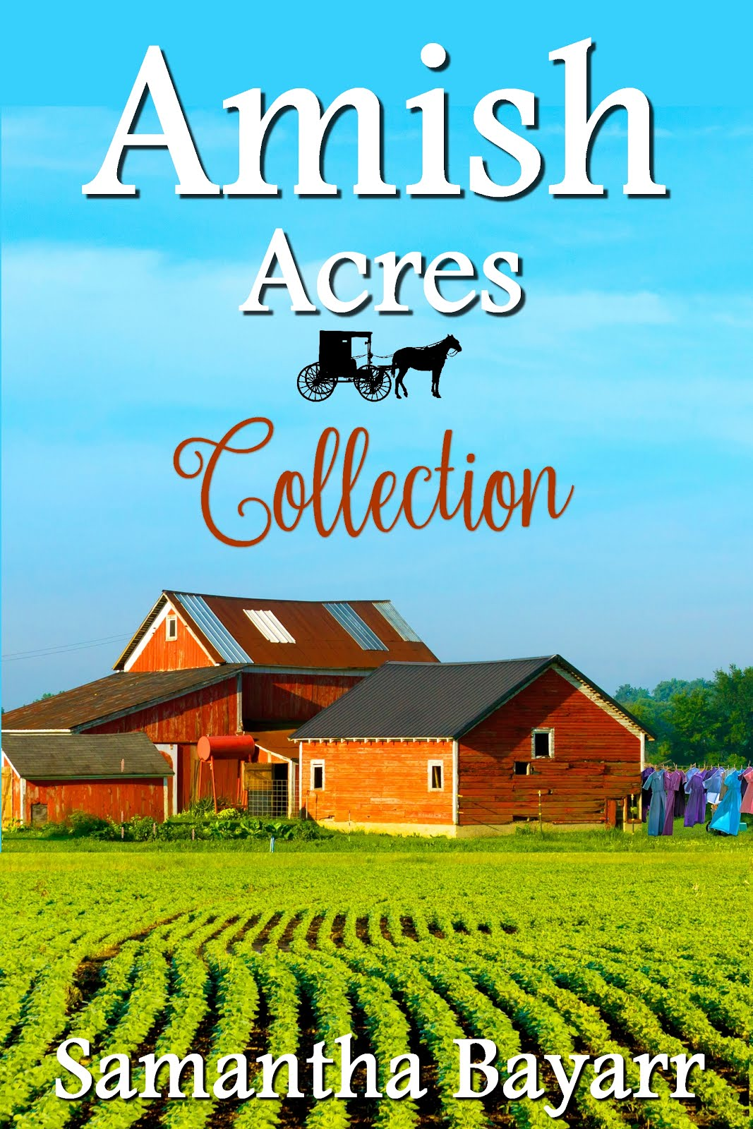 Amish Acres Collection