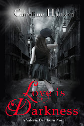 Love is Darkness - Buy on Amazon.com