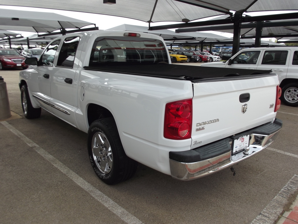 Dodge dakota deals