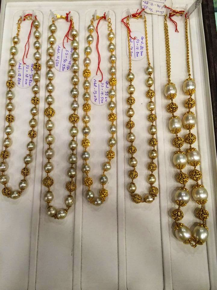 southsea pearls mala